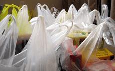 лишние пластиковые пакеты