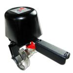 Электропривод для клапана газо- и водоснабжения Popp Flow Stop